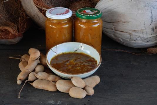 Mango & Tamarind Relish